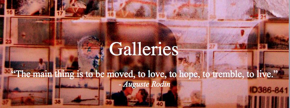 slide galleries