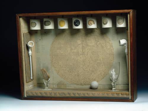 Soap Bubble Set, 1949–50Joseph Cornell (American, 1903-1972)